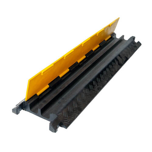 Speed Hump Cable Protector 2 Channel
